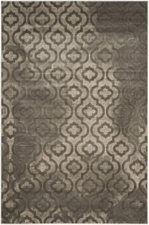 Safavieh Porcello Prl7734 Grey - Dark Grey Area Rug
