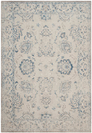 Safavieh Patina Ptn316a Grey - Blue Area Rug