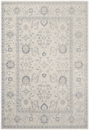 Safavieh Patina Ptn322c Light Grey - Ivory Area Rug