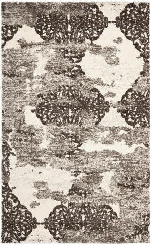 Safavieh Retro RET2866-1379 Beige / Light Grey Area Rug