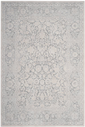 Safavieh Reflection Rft667c Light Grey - Cream Area Rug