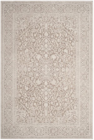 Safavieh Reflection Rft670a Beige - Cream Area Rug