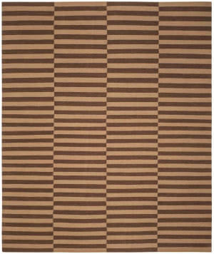 Ralph Lauren Hand Woven Rlr2221c Timber Area Rug