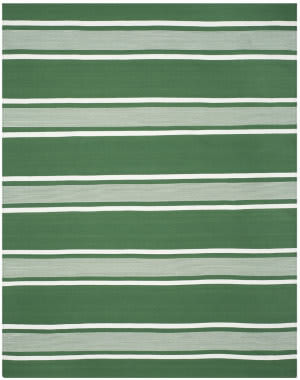 Ralph Lauren Hand Woven Rlr2461b Hedge Green Area Rug
