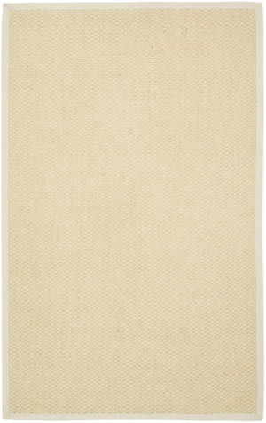Ralph Lauren Power Loomed Rlr5421a Blonde Area Rug