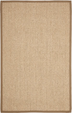 Ralph Lauren Power Loomed Rlr5421b Fawn Area Rug
