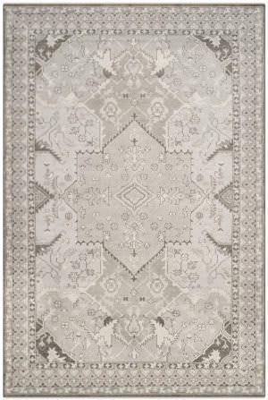 Ralph Lauren Hand Knotted Rlr6935d Dove Area Rug