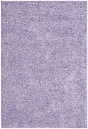 Safavieh Shag SG151-7272 Lilac Area Rug