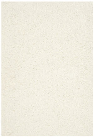 Safavieh Sheep Shag Sg271a Ivory Area Rug