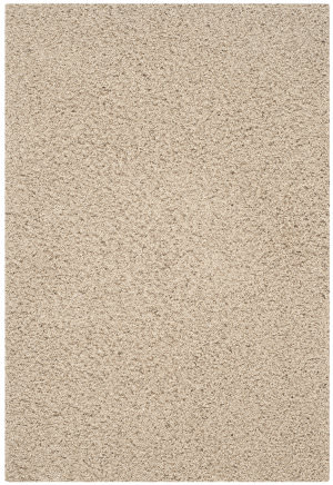 Safavieh Sheep Shag Sg271b Beige Area Rug