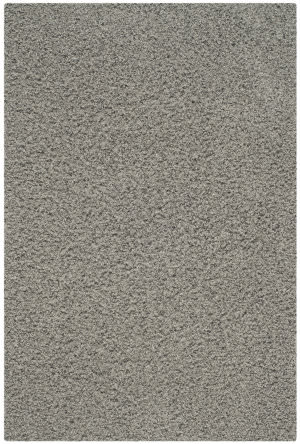Safavieh Sheep Shag Sg271c Grey Area Rug