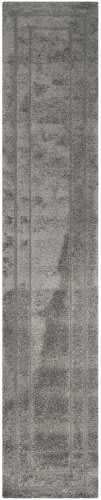 Safavieh Florida Shag Sg4548 Grey Area Rug