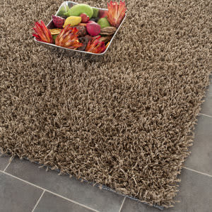 Safavieh Shag Sg851l Light Brown Area Rug