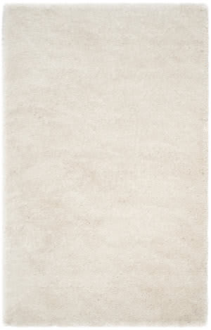 Safavieh Shag Collection Sgp256a Ivory Area Rug