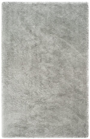 Safavieh Shag Collection Sgp256b Silver Area Rug