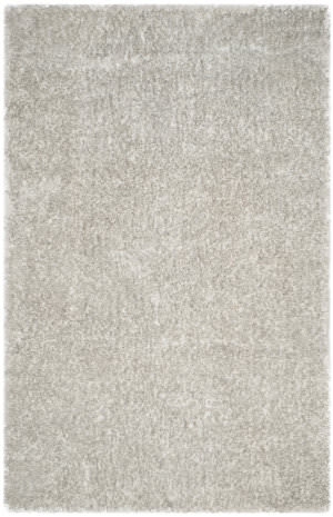Safavieh Toronto Shag Sgt711a Light Grey Area Rug