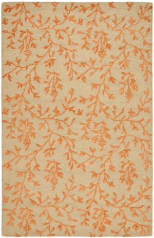 Safavieh Soho Soh214a Green / Gold Area Rug