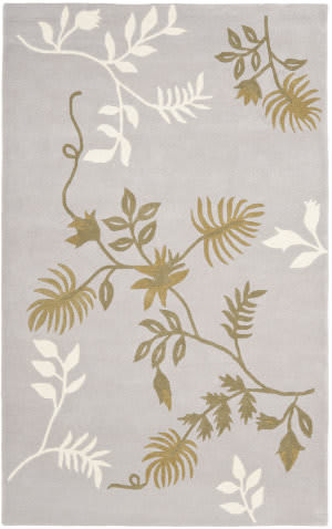 Safavieh Soho Soh313b Light Grey Area Rug