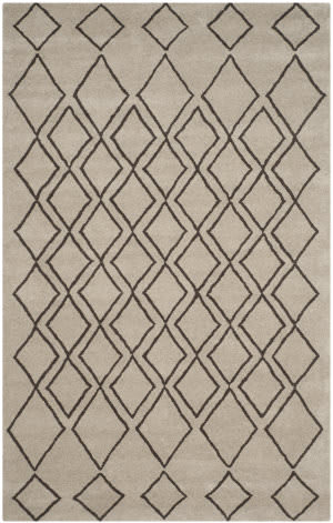 Safavieh Soho Soh340b Grey Area Rug