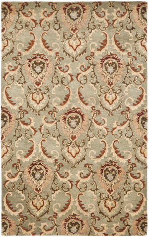 Safavieh Soho Soh351a Multi Area Rug