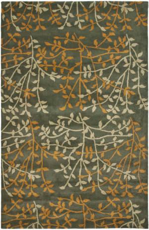 Safavieh Soho Soh733b Grey / Multi Area Rug