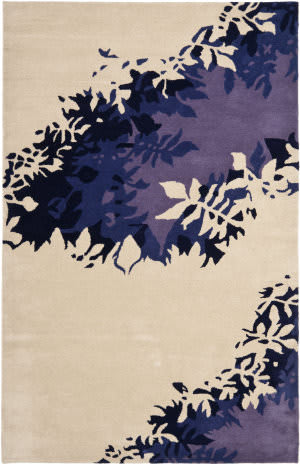 Safavieh Soho Soh786a Beige / Purple Area Rug