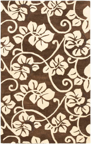 Safavieh Soho Soh829a Brown / Ivory Area Rug