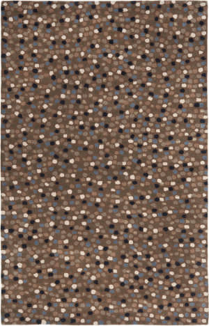 Safavieh Soho Soh858a Dark Grey / Multi Area Rug