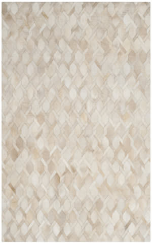 Safavieh Studio Leather Stl663a Ivory Area Rug