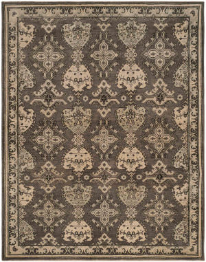 Safavieh Sivas Svs170b Dark Grey - Light Grey Area Rug