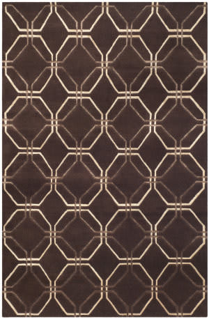 Safavieh Tibetan Tb051b Brown Area Rug