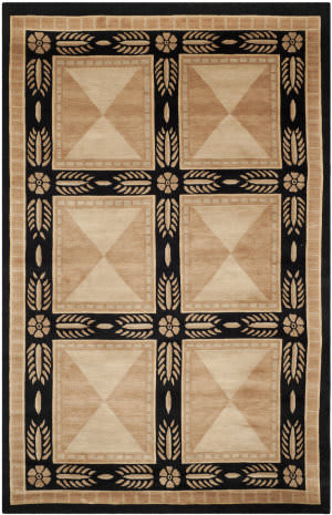 Safavieh Tibetan TB272C Assorted Area Rug