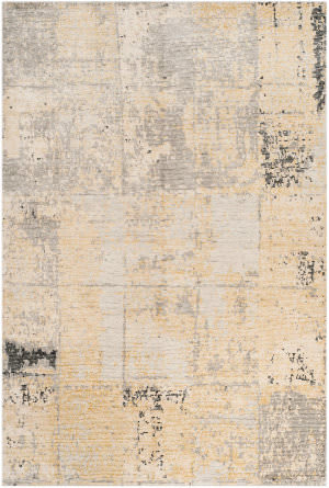 Safavieh Tiffany Tfn210a Gold - Silver Area Rug