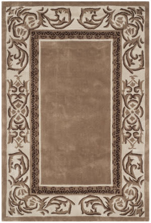 Safavieh Total Performance Tlp727b Mocha - Ivory Area Rug