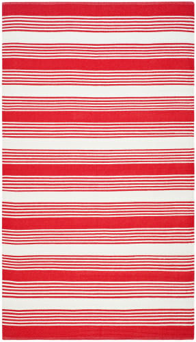Safavieh Thom Filicia Tmf155f Red Area Rug