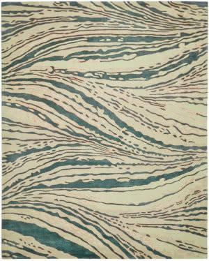 Safavieh Thom Filicia Tmf903a Wedgewood Blue Area Rug