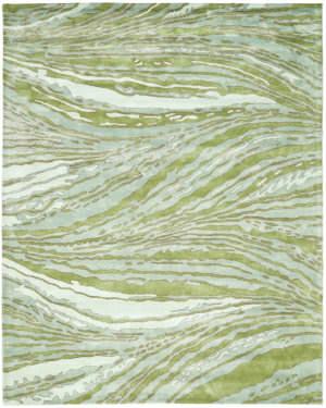 Safavieh Thom Filicia Tmf903b Spring Green Area Rug