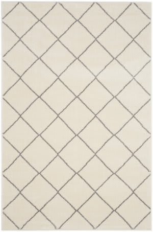 Safavieh Tunisia Tun294g Ivory - Light Grey Area Rug