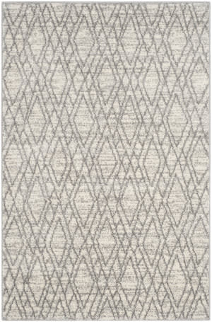 Safavieh Tunisia Tun295g Ivory - Light Grey Area Rug