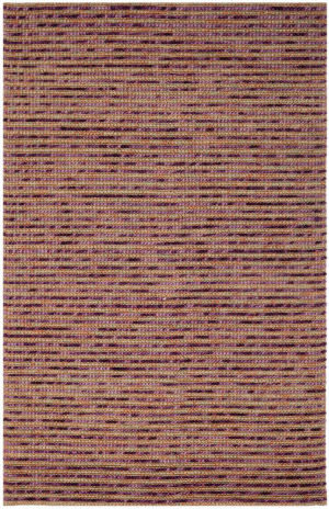 Safavieh Bohemian Boh525e Purple / Multi Area Rug