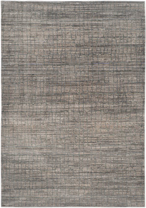 Safavieh Valencia Val202c Grey - Multi Area Rug