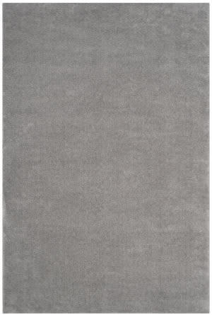 Safavieh Velvet Shag Vsg169b Light Grey Area Rug