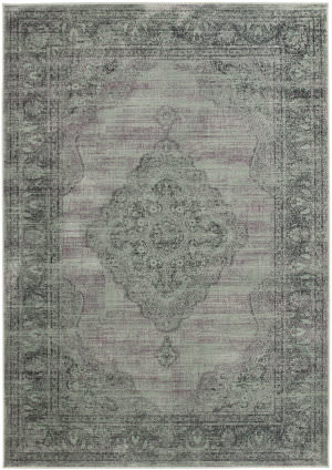Safavieh Vintage Vtg112-110 Light Blue Area Rug