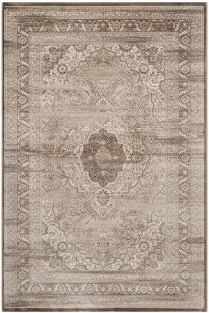 Safavieh Vintage Vtg264a Beige / Light Brown Area Rug