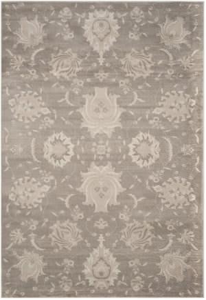 Safavieh Vintage Vtg579k Grey - Ivory Area Rug