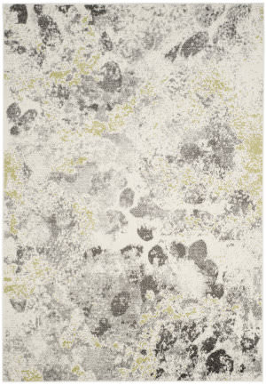 Safavieh Water Color Wtc696a Ivory - Grey Area Rug