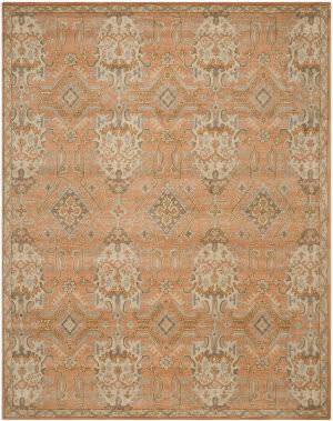 Safavieh Wyndham Wyd203a Terracotta Area Rug
