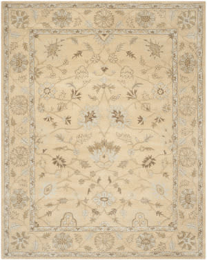Safavieh Wyndham Wyd205a Light Gold / Light Gold Area Rug