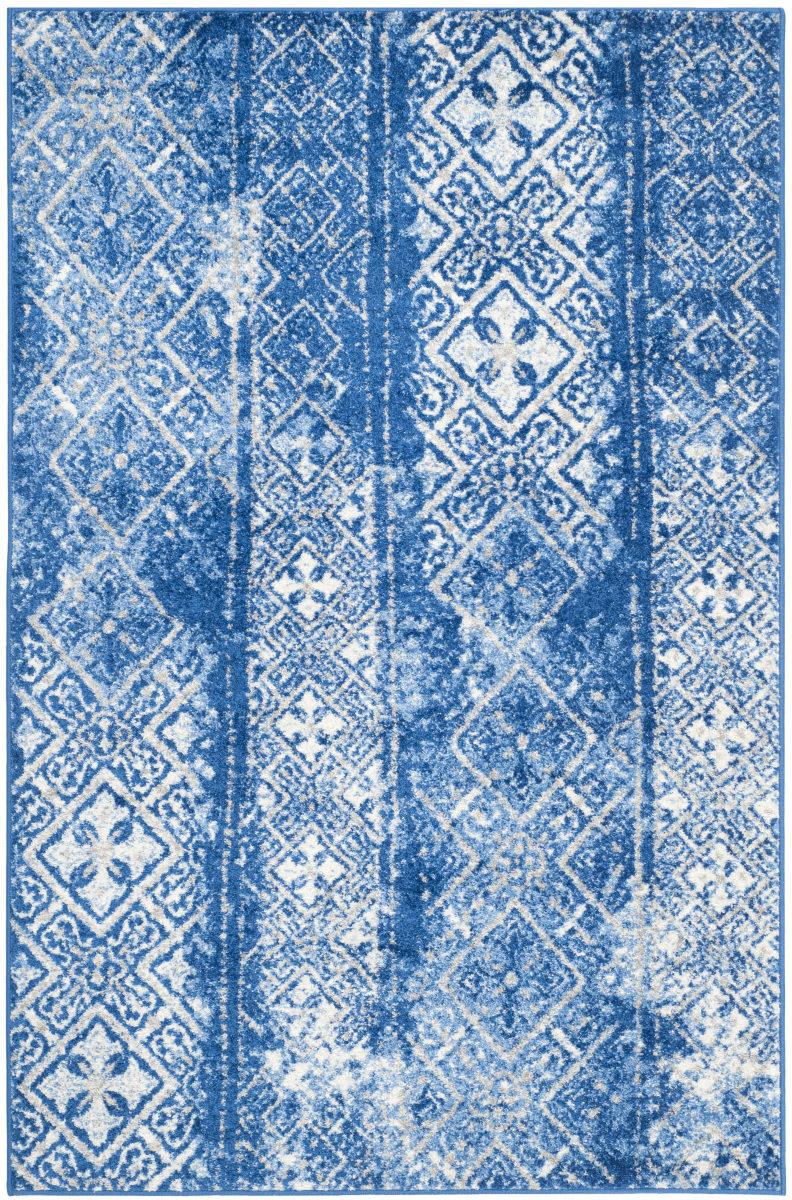 Safavieh Adirondack Adr111f Silver Blue Rug Studio