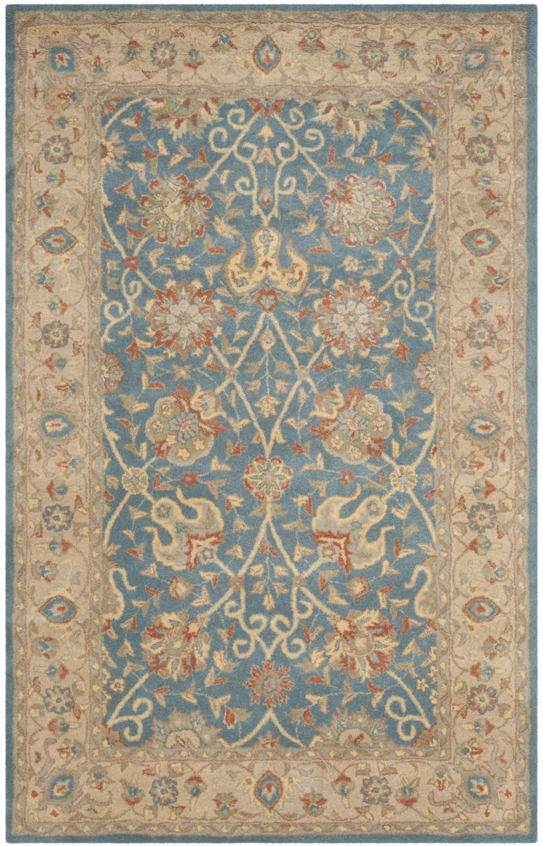 Safavieh Antiquities At21e Blue Clearance Rug Studio